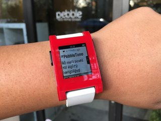 Pebble Android app update brings support for full notifications and more languages