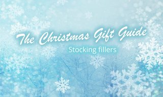 The Christmas Gift Guide: Stocking fillers