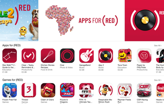 Angry Birds, Clash of Clans and Monument Valley just a few of the iOS apps adding content for World Aids Day