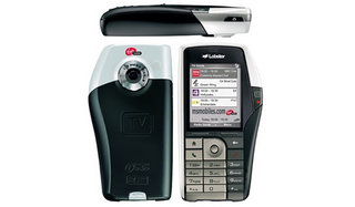30 of the weirdest and wackiest mobile phones you won t admit you owned image 8