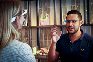 Google Glass Basecamps look to close in US and London, but you'll never suspect the reason why