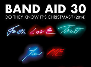 How to delete and buy again Band Aid 30's Do They Know It's Christmas