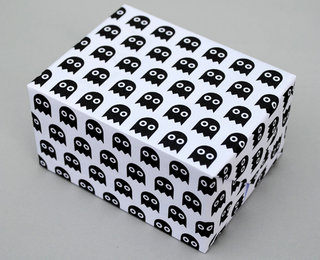 36 geeky wrapping papers to use on christmas gifts this year image 13