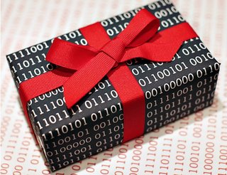36 geeky wrapping papers to use on christmas gifts this year image 18