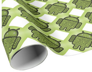 36 geeky wrapping papers to use on christmas gifts this year image 23