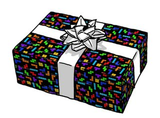 36 geeky wrapping papers to use on christmas gifts this year image 28
