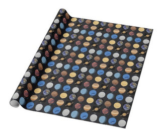 36 geeky wrapping papers to use on christmas gifts this year image 31
