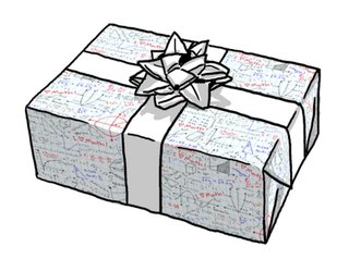 36 geeky wrapping papers to use on christmas gifts this year image 6