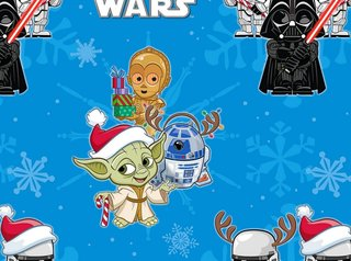 36 geeky wrapping papers to use on christmas gifts this year image 33