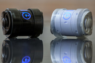 WIN: One of four Sphero Ollie app-controlled robot toys