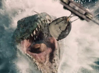 First Jurassic World trailer finally lands, gives exciting glimpse at the summer blockbuster