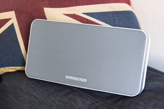 Cambridge Audio Go v2 portable speaker review: Bluetooth on a budget
