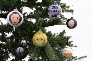 28 Best Christmas Decorations Every Geek Should Own