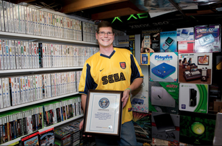 World's largest games collection up for auction again after $750,000 offer went sour