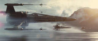 Star Wars: Episode VII - The Force Awakens trailer dares you to hope for great things