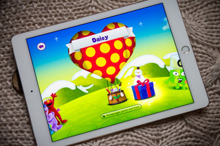 Free interactive advent calendar for kids comes to BBC Cbeebies Playtime app