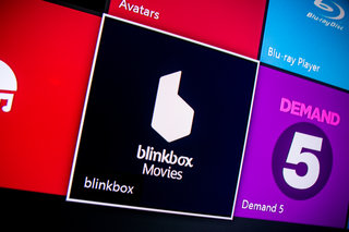 Tesco's Blinkbox streaming service could end up in the hands of Vodafone, free to customers?