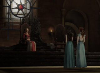 Here's the launch trailer for first episode of Game of Thrones: A Telltale Games Series, out this week