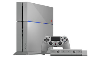 Sony's limited edition 'original gray' PS4 might be sold out in the US, but UK fans will be able to buy one soon