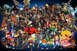20 best game characters that defined 20 years of PlayStation