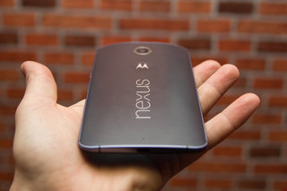 Nexus 6 now available on O2, continuing its checkered UK launch