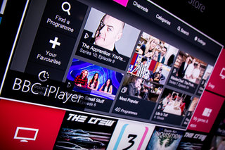 BBC iPlayer comes to Xbox One at last, ITV needs to catch up