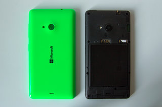 microsoft lumia 535 review image 10