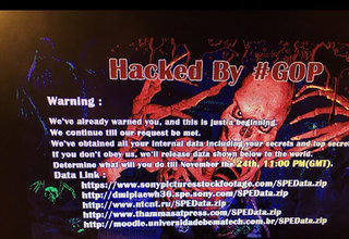 sony pictures hack here s everything we know about the massive attack so far image 5