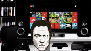 What happens when Christopher Walken calls Xbox Support? Hilarity ensues