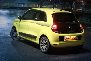 renault twingo review image 3