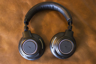 Plantronics Backbeat Pro review: Belting Bluetooth headphones