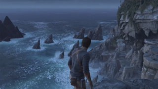 Uncharted 4: A Thief's End gameplay footage unveiled with stunning in-game graphics