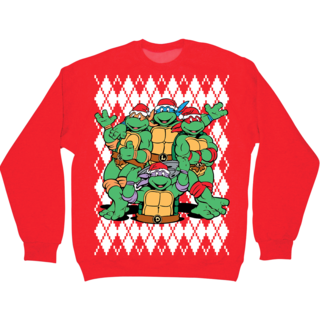 Best Geek Christmas Jumpers Star Wars Sonic Game Of Thrones Captain America And More image 2