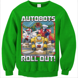 Best Geek Christmas Jumpers Star Wars Sonic Game Of Thrones Captain America And More image 3
