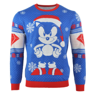 Best Geek Christmas Jumpers Star Wars Sonic Game Of Thrones Captain America And More image 5
