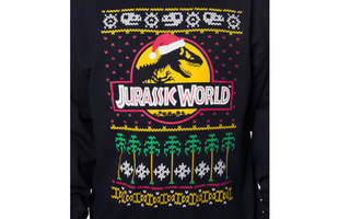 best geek christmas jumpers star wars sonic game of thrones die hard and more image 4