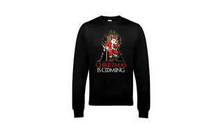 best geek christmas jumpers star wars sonic game of thrones die hard and more image 5