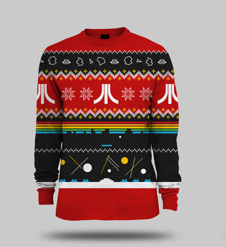 best geek christmas jumpers star wars sonic game of thrones die hard and more image 10
