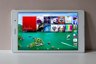 sony xperia z3 tablet compact review image 2