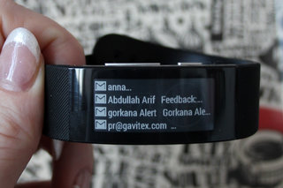 sony smartband talk review image 26
