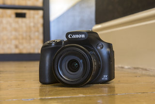 Canon PowerShot SX60 HS review: To the zoom and back