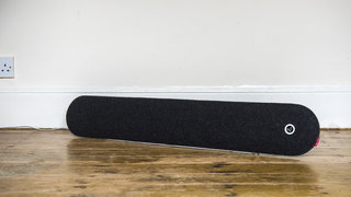 Libratone Diva soundbar review: Woolly mammoth