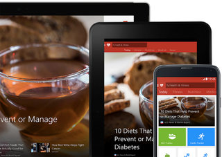 Exclusive MSN apps for Windows Phone now available for iOS and Android