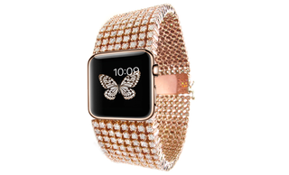 Apple Watch isn't out yet but that hasn't stopped pre-orders for Diamond iWatch at more than $30K