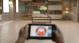 Slimmer and sexier Wii U GamePad spotted in official Nintendo video