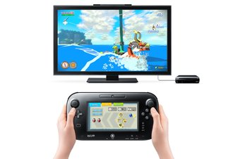 slimmer and sexier wii u gamepad spotted in official nintendo video image 3