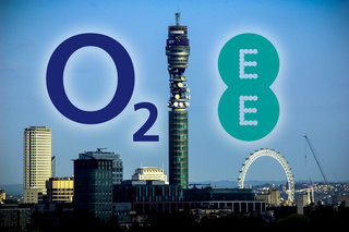 It looks like BT is about to buy EE for £12.5bn as it enters exclusive negotiations