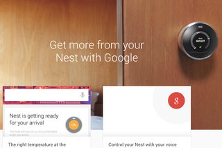 you can now control nest thermostat with your voice if you own an android phone image 3