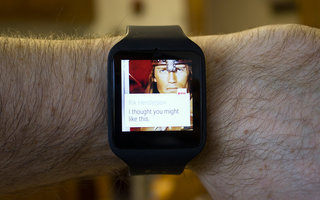Netflix notifications can come right through your Android Wear smartwatch