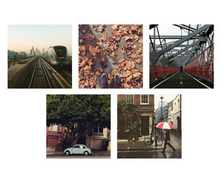 Instagram launches new filters for the first time in two years (and changed how they display)